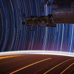 Space Exposures by Don Pettit