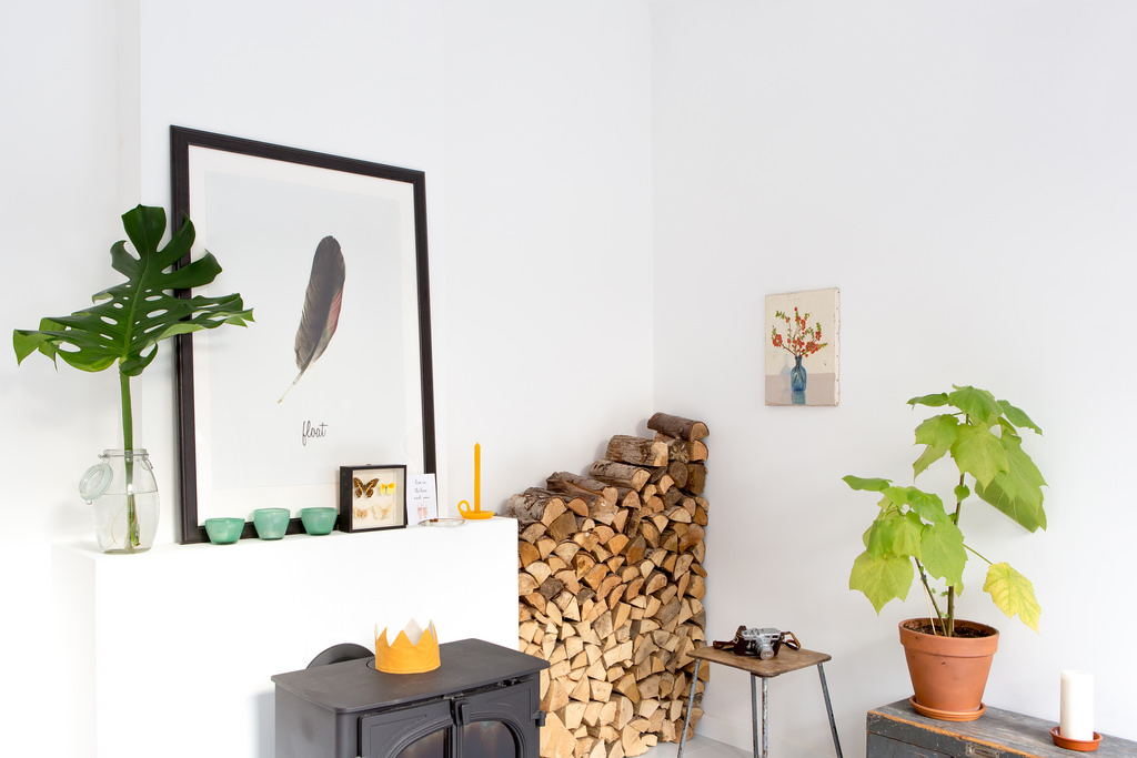 OHMYHOME interior collection - Joey van Dongen