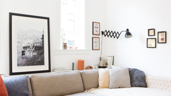 OHMYHOME interior collection